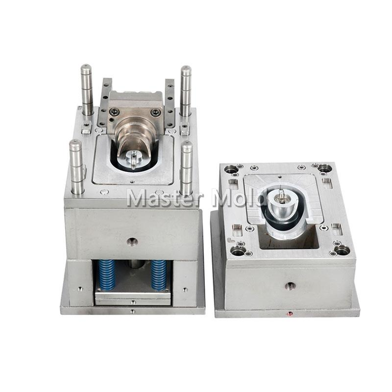 Pipe fitting mold 3